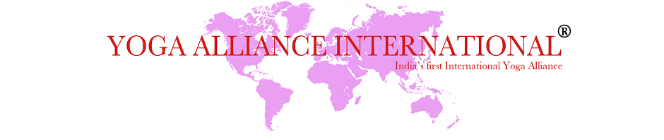 YOGA ALLIANCE INTERNATIONAL