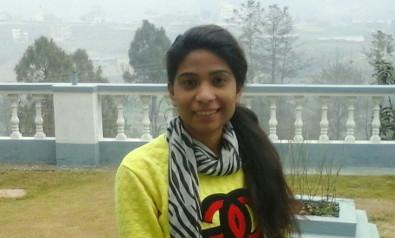 Shanti Acharya