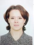 Pavlova Ekaterina