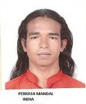 PERKASH MANDAL