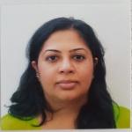 Soumya Srinivasan