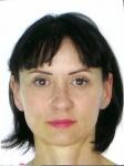 Tetyana FOURNIER