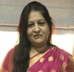 Jaymala Kaushal Vora