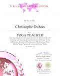 Christophe Duhoo _200 Level Certificate.png