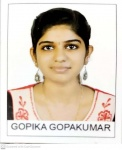 Gopika Gopakumar