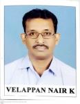 Velappan Nair