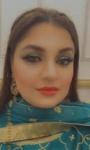 Hina Saif