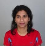 Asha Naidu