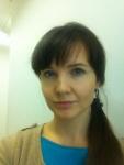 Eugeniya Volynets