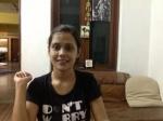 Kavita Das