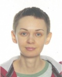 Yliya ZHogno