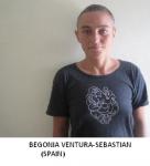 BEGONIA VENTURA-SEBASTIAN
