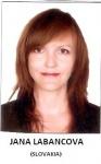JANA LABANCOVA