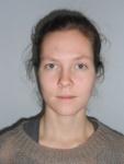 Arina Klimovskaya