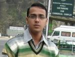 Zeeshan Ahmed