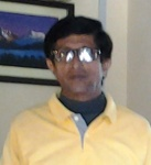 Krishna Raja P.