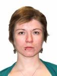 Alisa Prikhudaylova