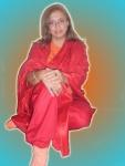 Swamini Parvatiananda , Yogacharini Matilde Garcia Chiavenna