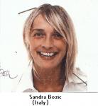 SANDRA BOZIC