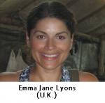 EMMA JANE LYONS