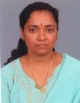 Rajisha P