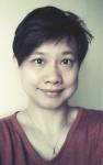 Julia Lim Tze Mien