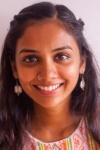 Disha Sanjanwala