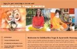 siddhartha yoga at Dharamsala
