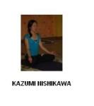 KAZUMI NISHIKAWA