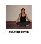 JASMINE KWEK