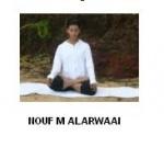 NOUF M ALARWAAI