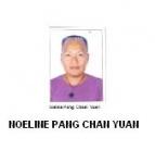 Noeline Pang Cham Yuen