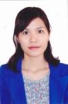 Hà Thị Thắm