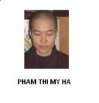 PHAM THI MY HA