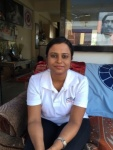 Ellora Mohanty