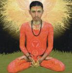 G.M.GANESH (Gunjur Ganesh Yogi)
