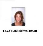 LAYA DIAMOND WALDMAN