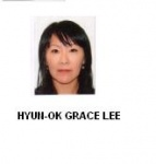 HYUN-OK GRACE LEE