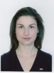 Khoroshavtseva Evgenia