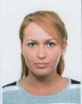 Vashchilova Ekaterina