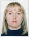 Bogdanova Viktoria
