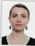 Oksana Miroshnichenko