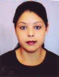 Sonia Kaur Sandhu