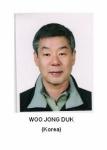 Woo Jong Duk