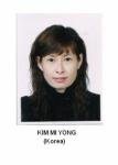 Kim Mi Yong