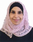 Aisha Salman J Althani