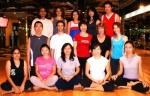 yogi ram group photo