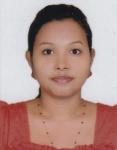 Asha Raj. S.