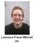 Laurence Fraser Mitchell