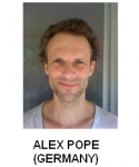 ALEX POPE